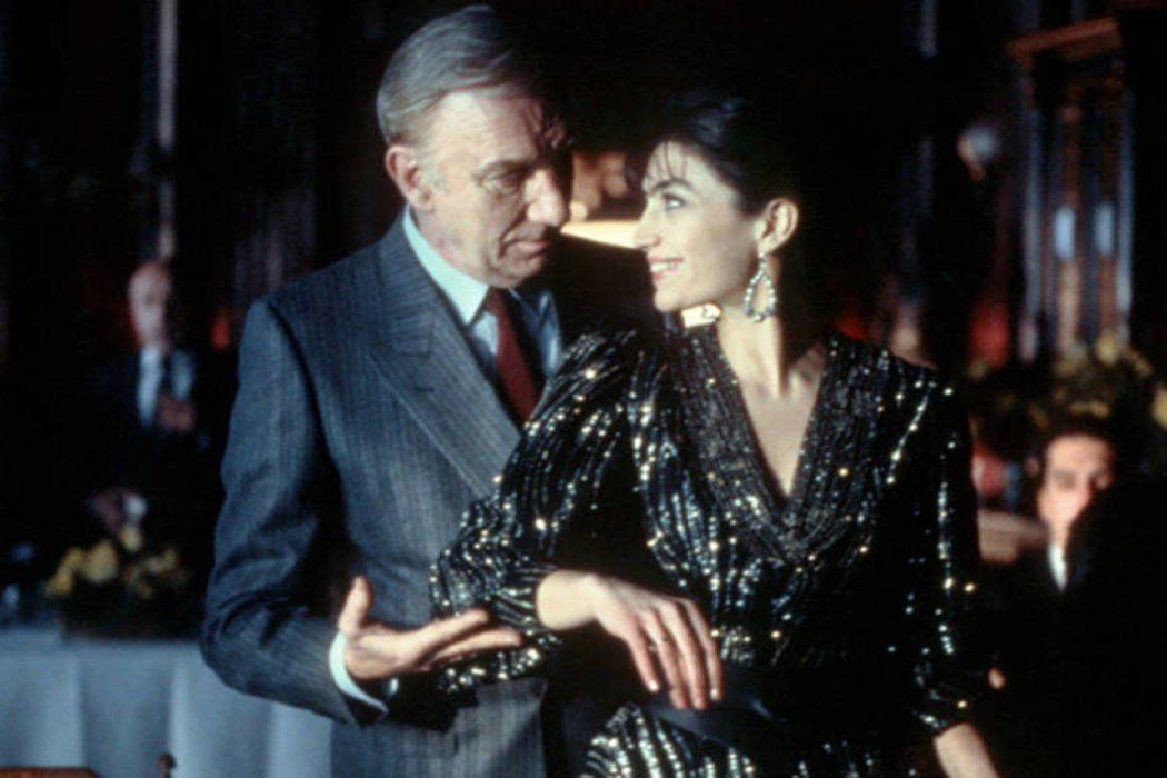 Rosa en 'La mitad del cielo' (1986)
