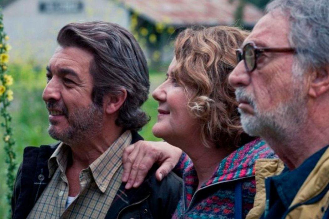 Argentina - 'La odisea de los Giles'