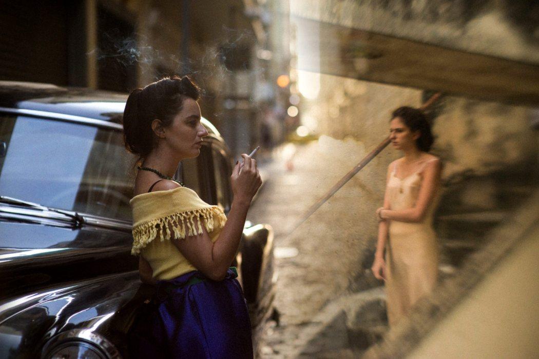 Brasil - 'La vida invisible de Eurídice Gusmão'