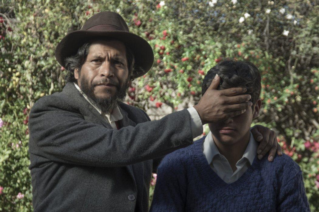 Perú - 'Retablo'