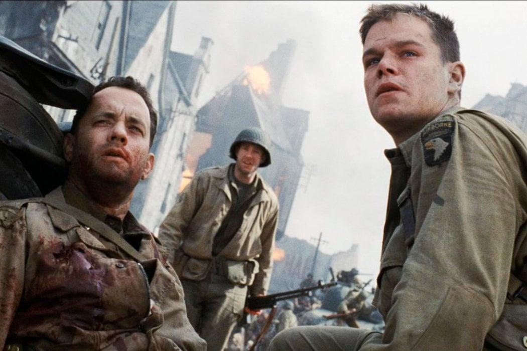 'Salvar al soldado Ryan' (1998)