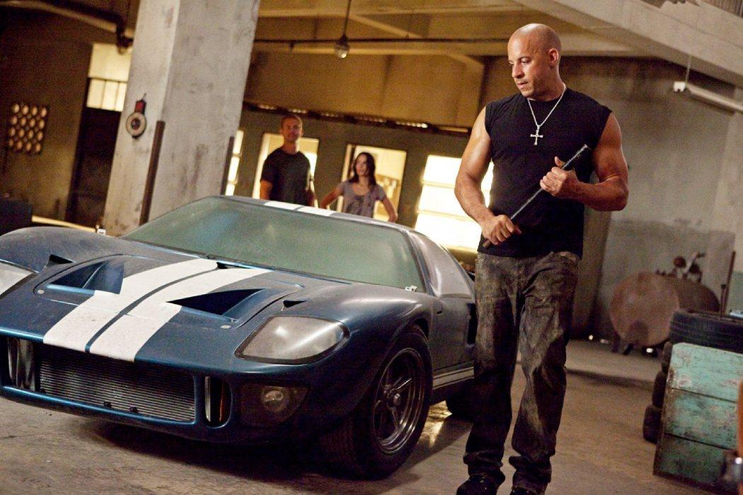 'Fast & Furious: Aún más rápido' (Y el resto de la saga)