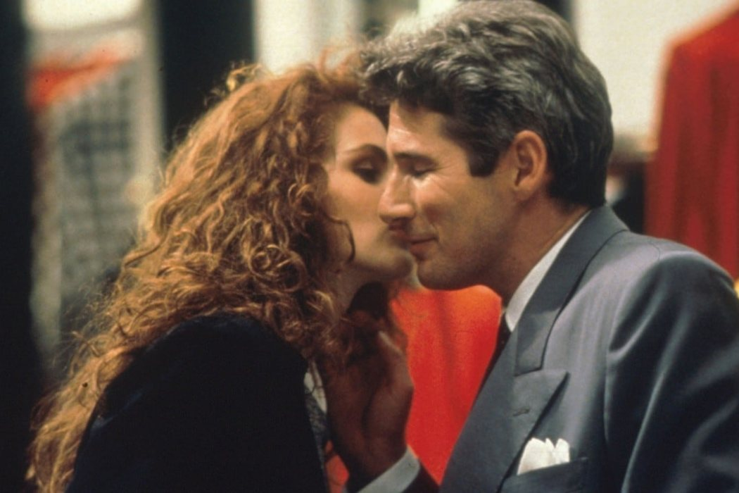 'It Must Have Been Love' - 'Pretty Woman' (1990)