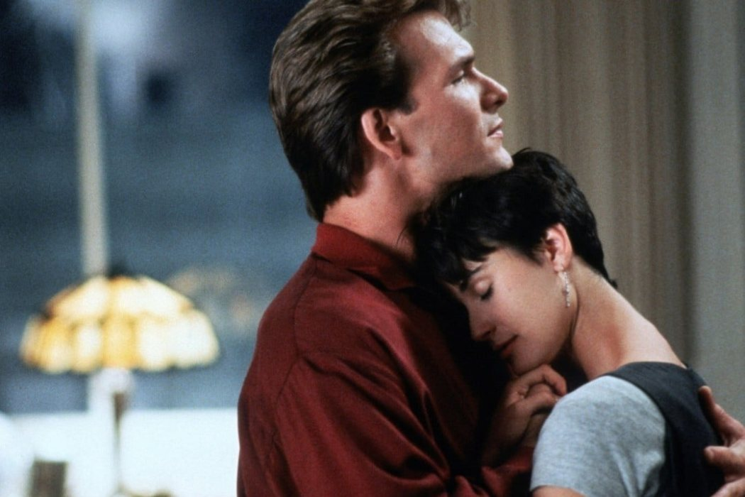 'Unchained Melody' - 'Ghost' (1990)
