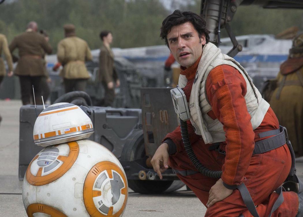 Han Solo 2.0