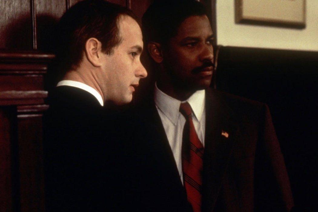 'Streets of Philadelphia' - 'Philadelphia' (1993)