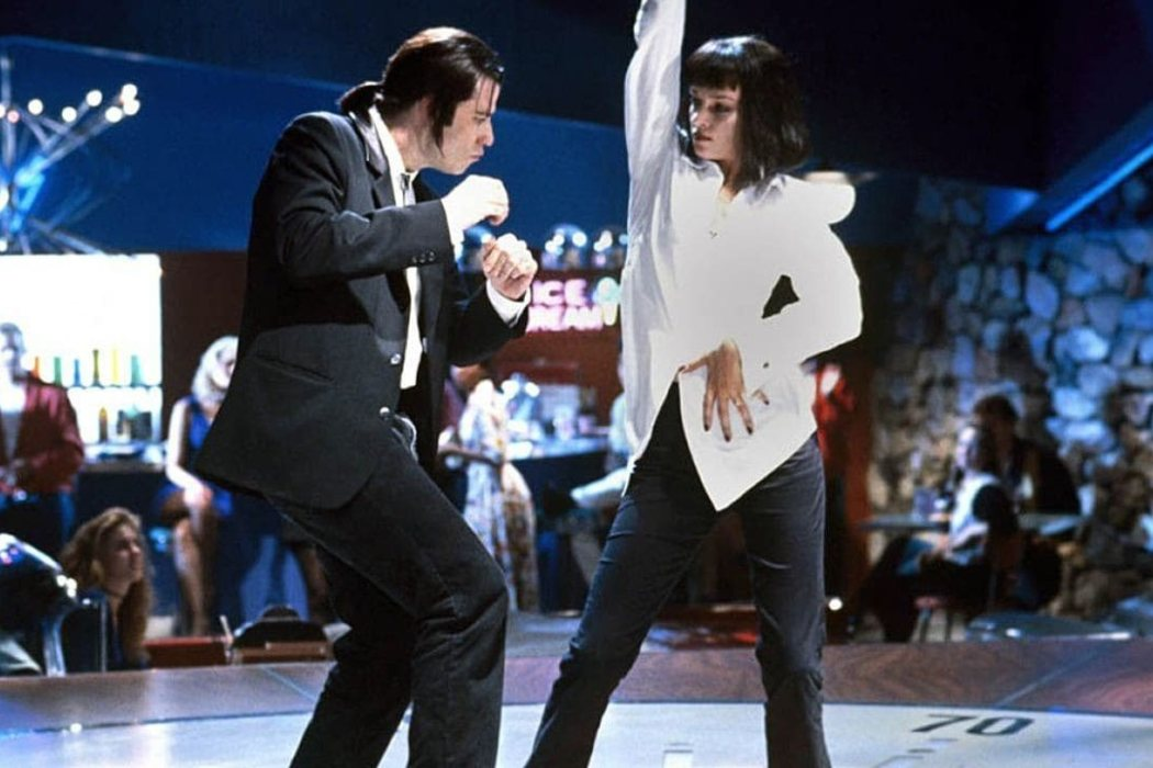 'You Never Can Tell' - 'Pulp Fiction' (1994)