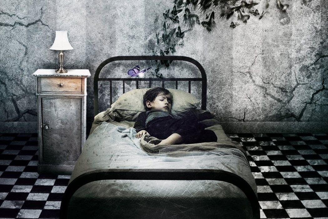 'Somnia. Dentro de tus sueños'