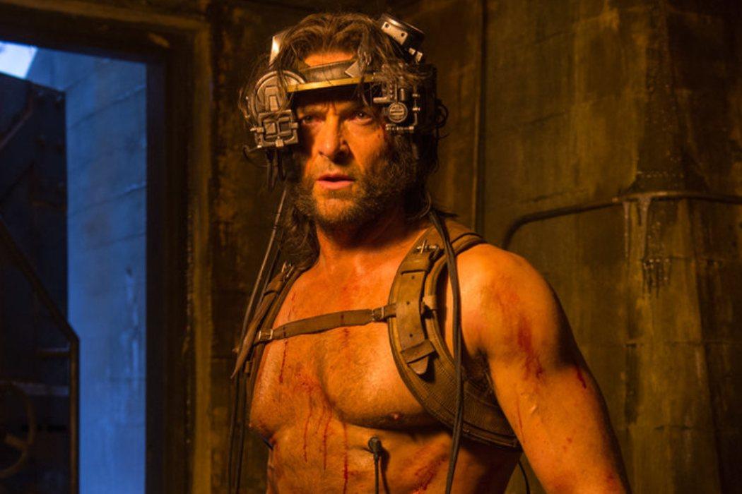 Su escena en 'X-Men: Apocalipsis'