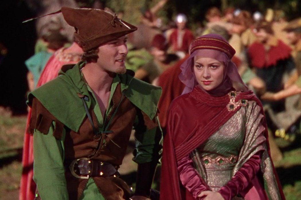 Robin Hood: De Allan Dwan a Ridley Scott