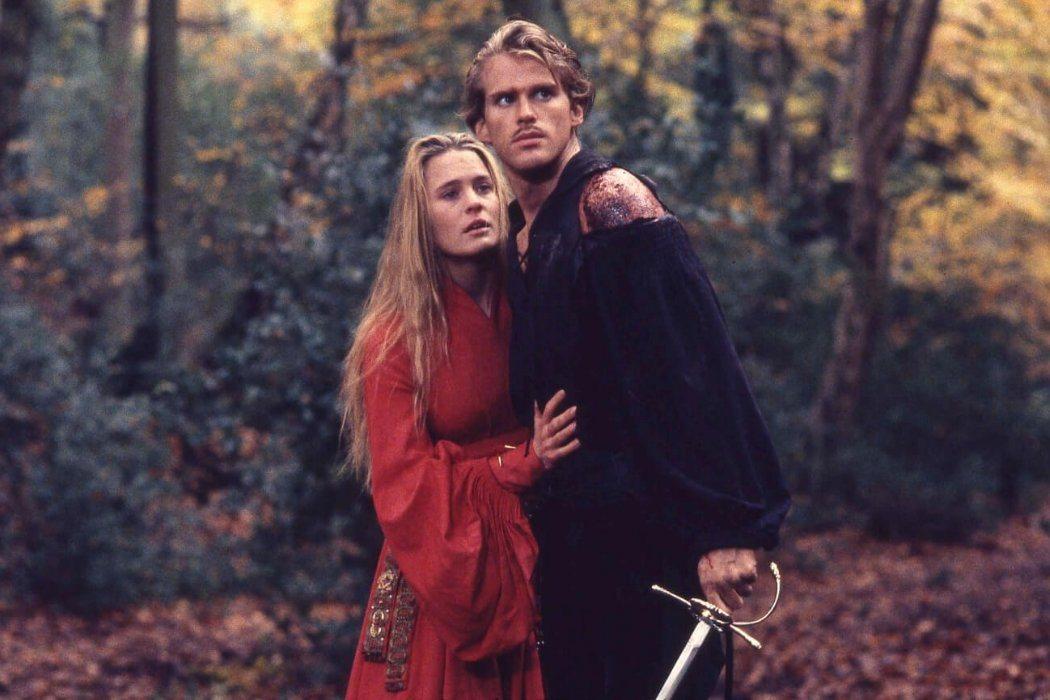 Fantasías medievales: La princesa prometida
