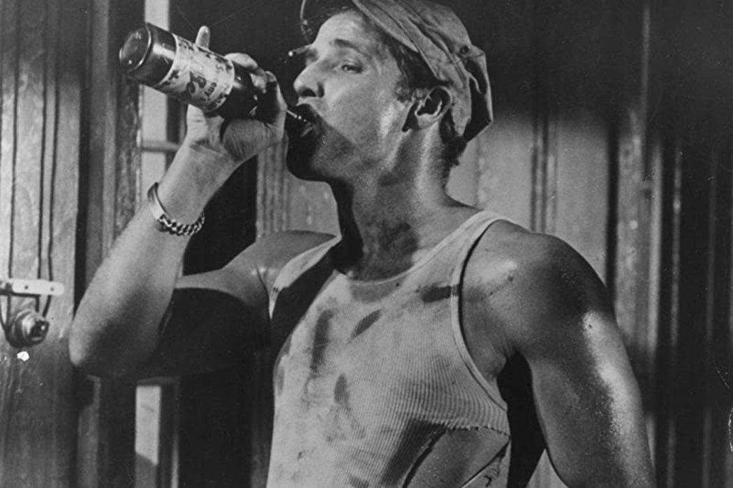 Marlon Brando odiaba a Stanley Kowalski