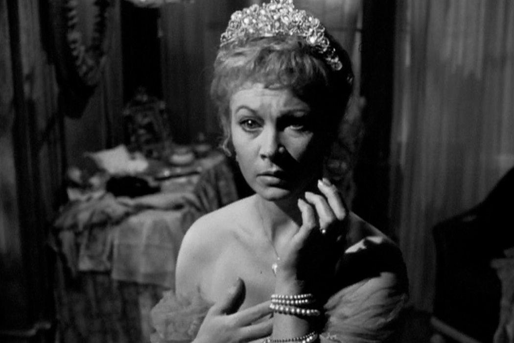 Blanche DuBois 'llevó a la locura' a Vivien Leigh
