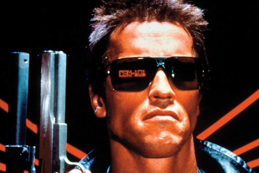 Saga 'Terminator'