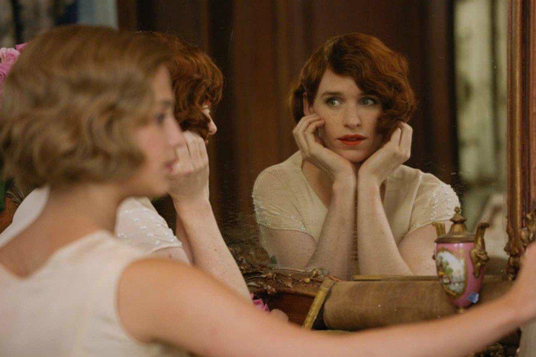 'La chica danesa' (2015)
