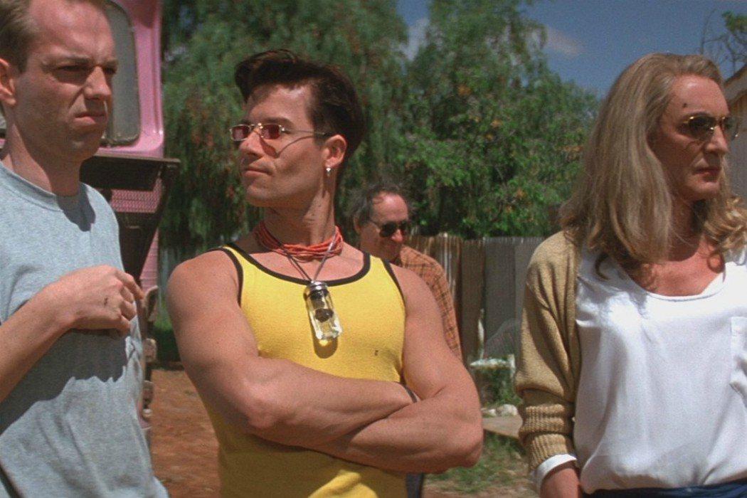 'Las aventuras de Priscilla, reina del desierto' (1994)