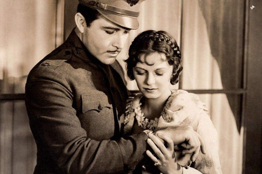 'Parece que fue ayer' (1933)