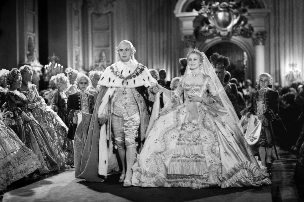 'María Antonieta' (1938)