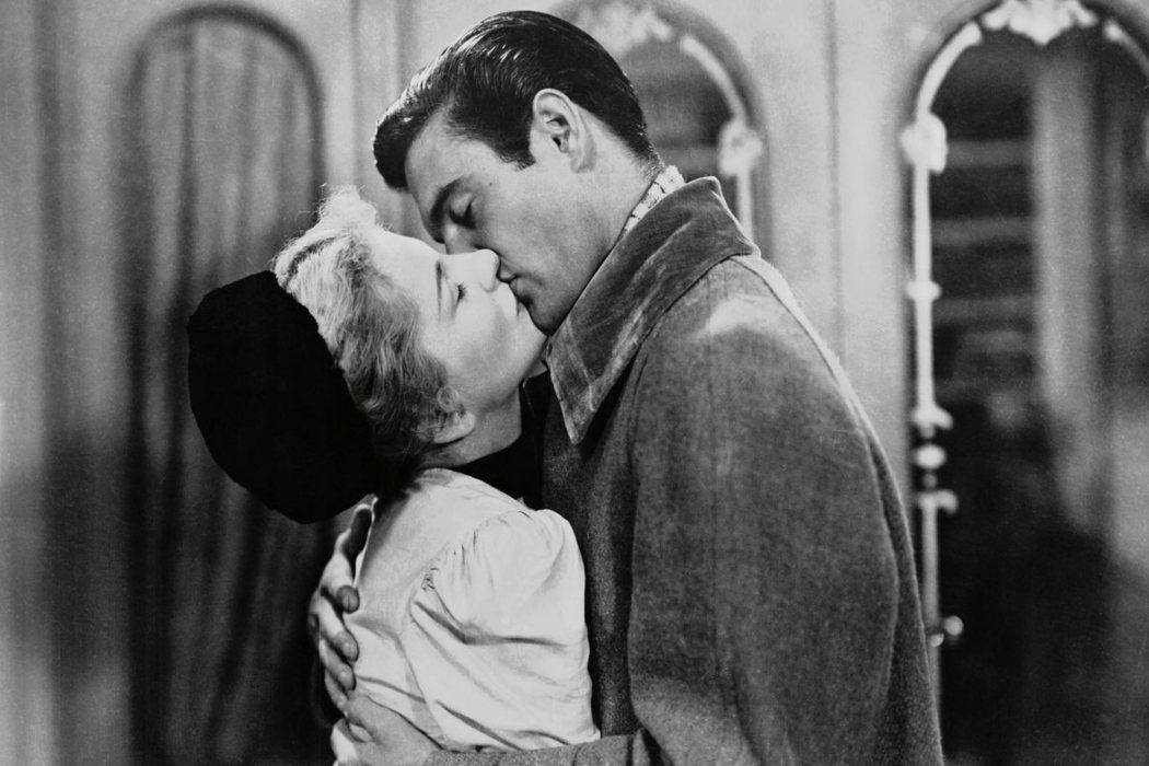 'Carta de una desconocida' (1948)