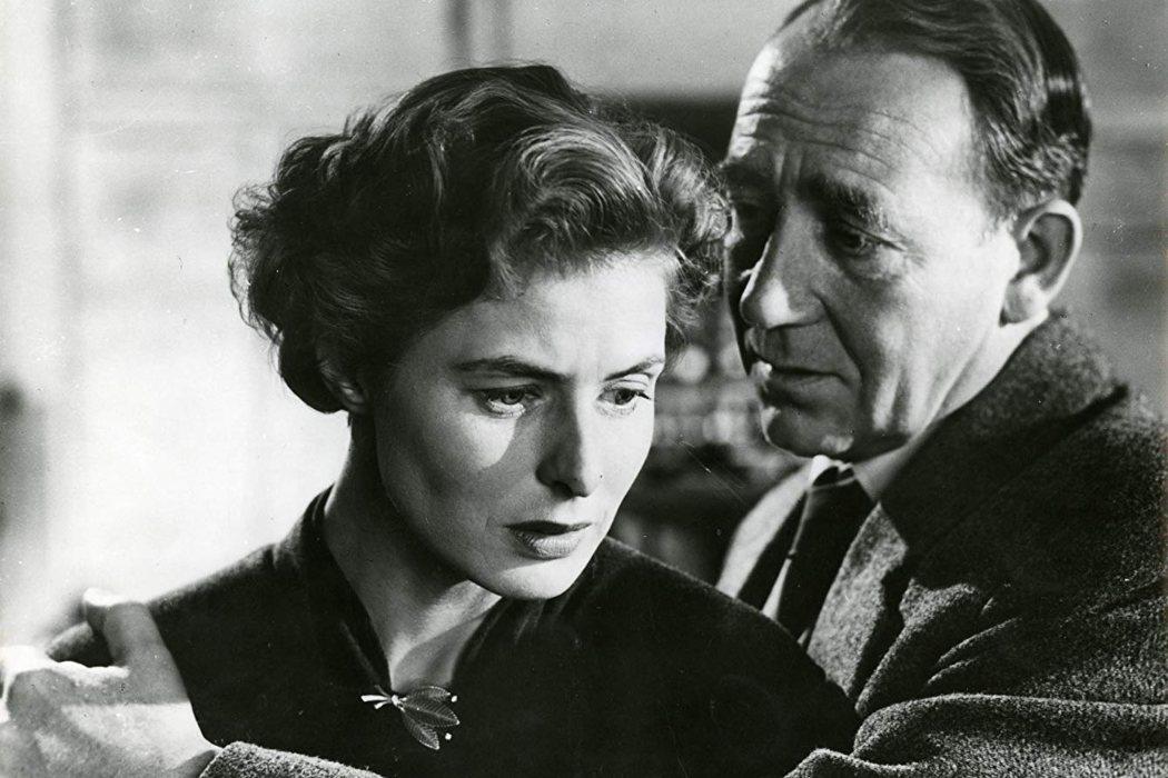 'Ya no creo en el amor' (1954)