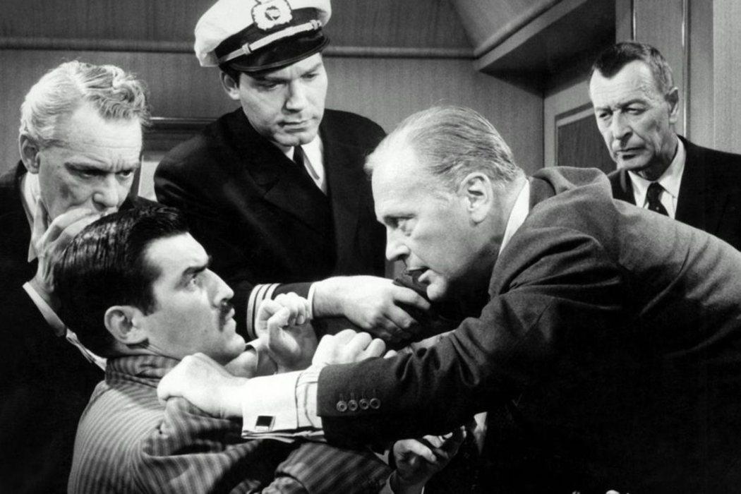 'Juego de reyes' (1960)