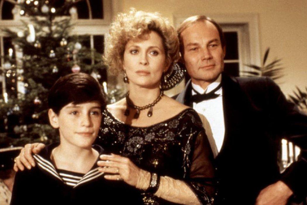 'Secreto en llamas' (1988)