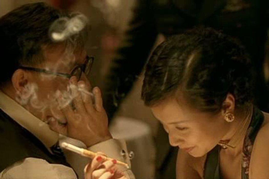 'Carta de una mujer desconocida' (2004)