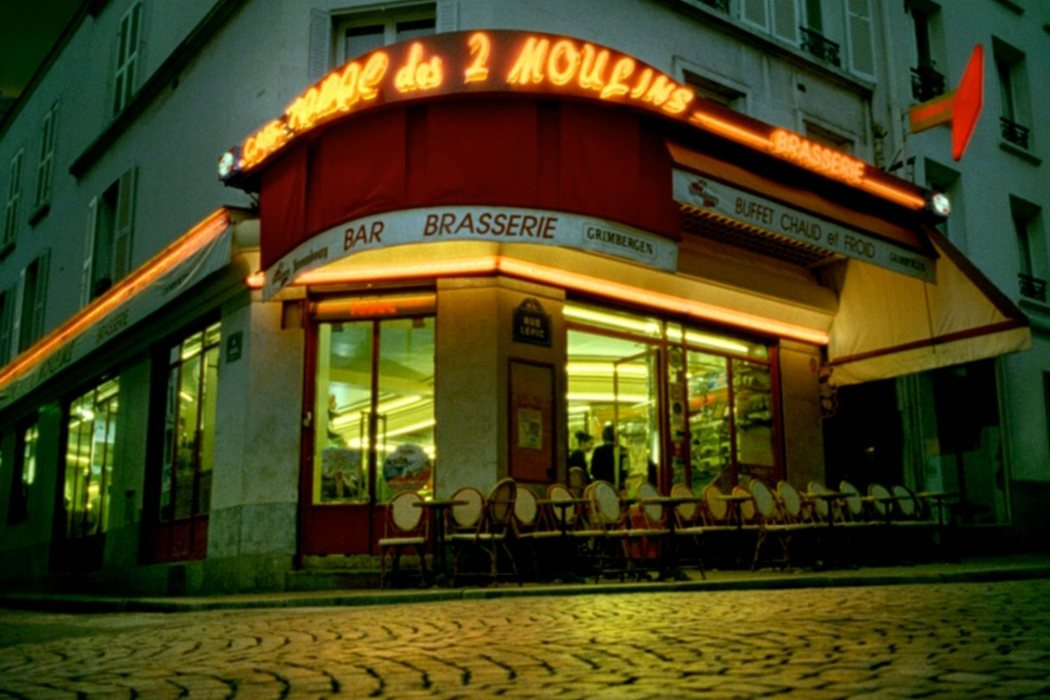 Salvó del cierre al Café des Deux Moulins