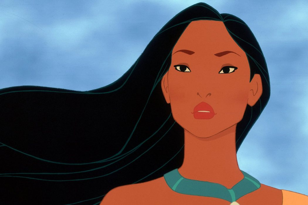 'Colors of the Wind' - 'Pocahontas' (1995)