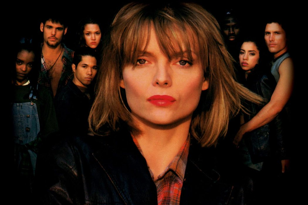 'Gangsta's Paradise' - 'Mentes peligrosas' (1995)