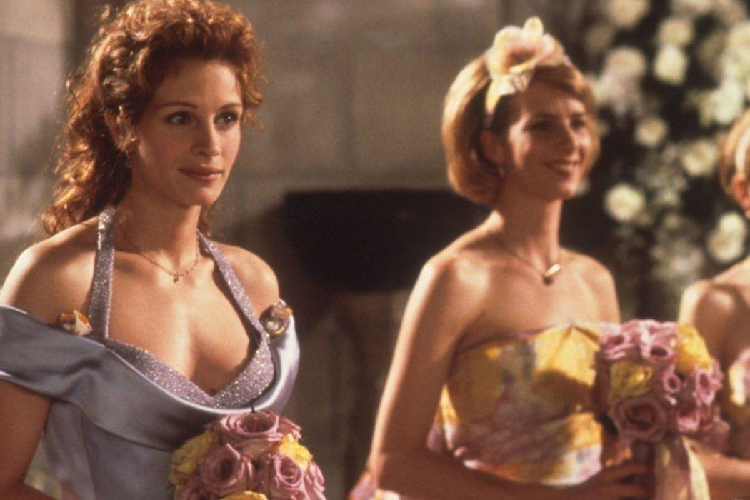'Wishin' and Hopin'' - 'La boda de mi mejor amigo' (1997)