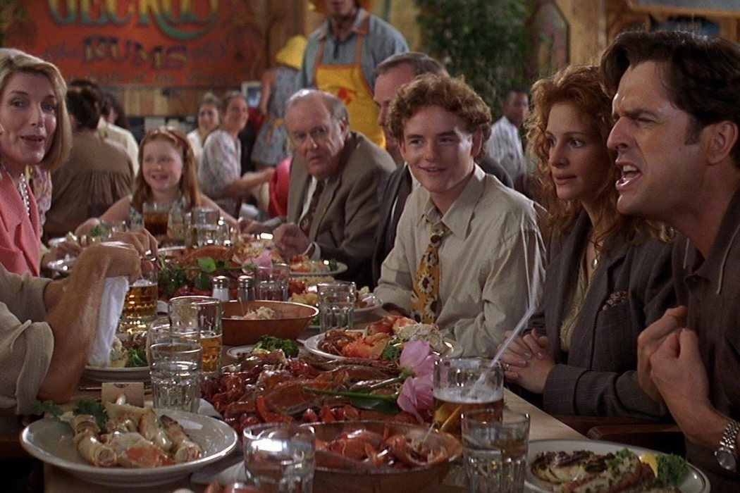 'I Say a Little Prayer for You' - 'La boda de mi mejor amigo' (1977)