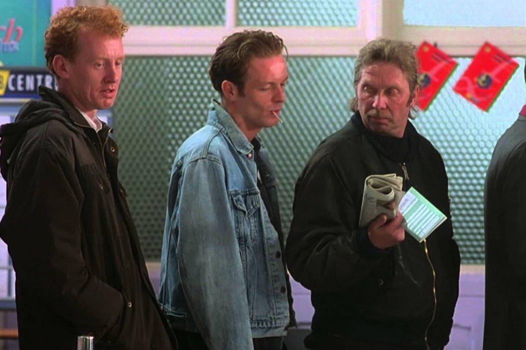 'Hot Stuff' - 'Full Monty' (1997)