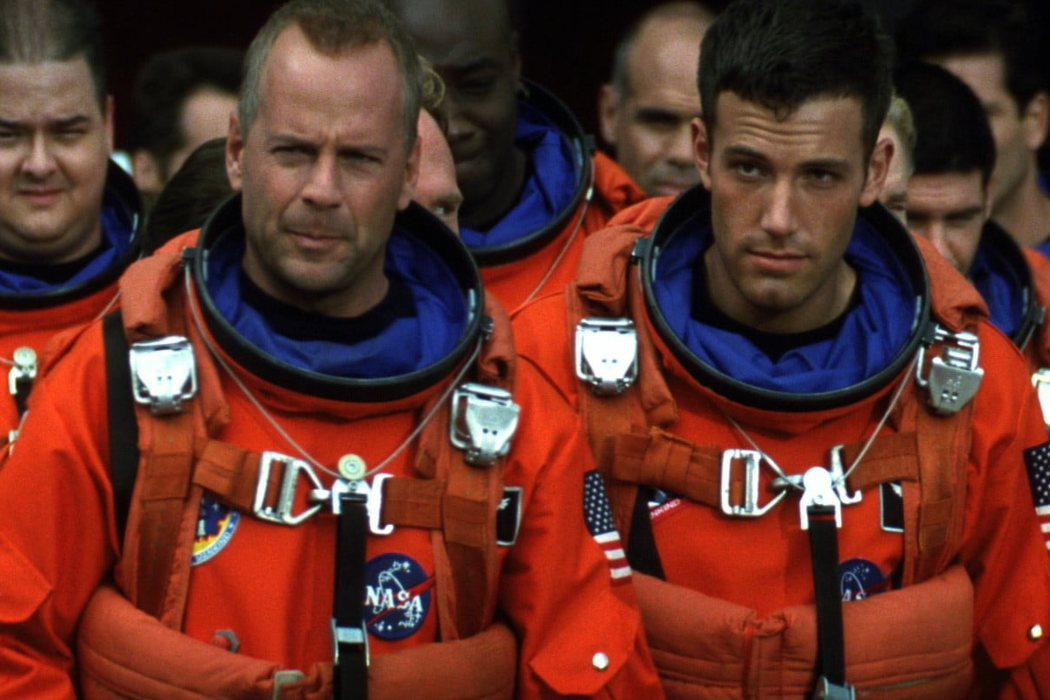 'I Don't Wanna Miss a Thing' - 'Armageddon' (1998)
