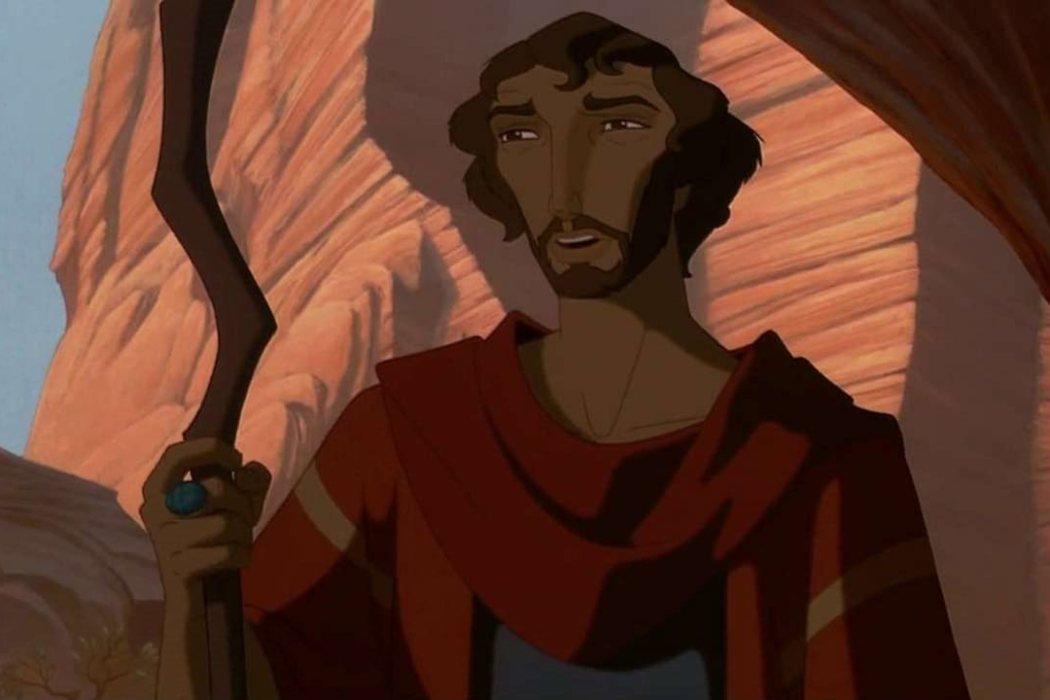 'When You Believe' - 'El príncipe de Egipto' (1998)
