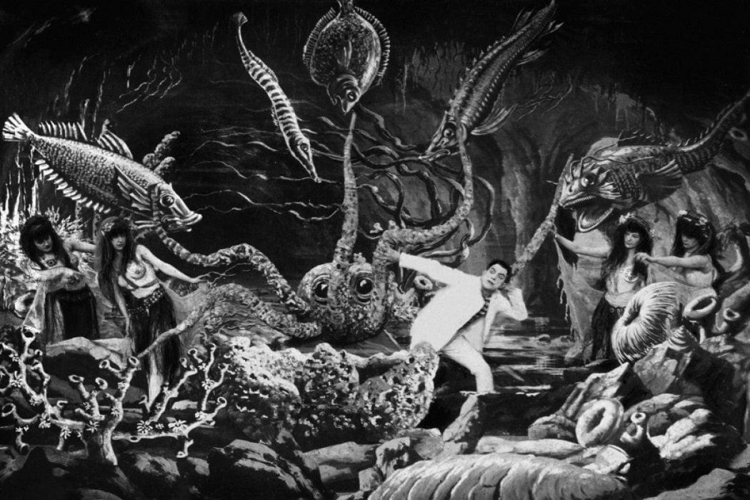 Julio Verne según Méliès