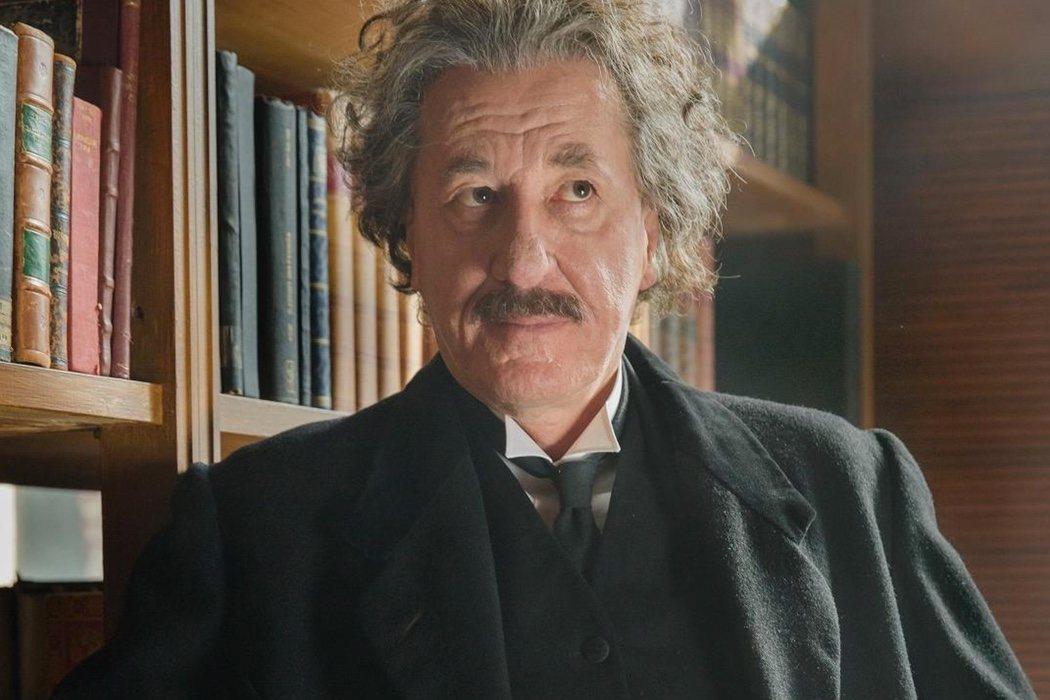 'Genius' (2017)