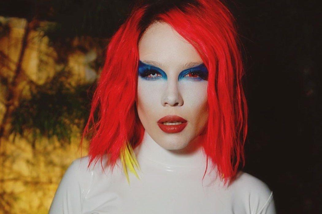 Halsey de Marilyn Manson
