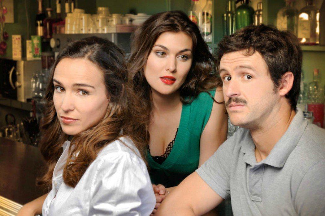 'Hermanos y detectives' (2007 - 2009)