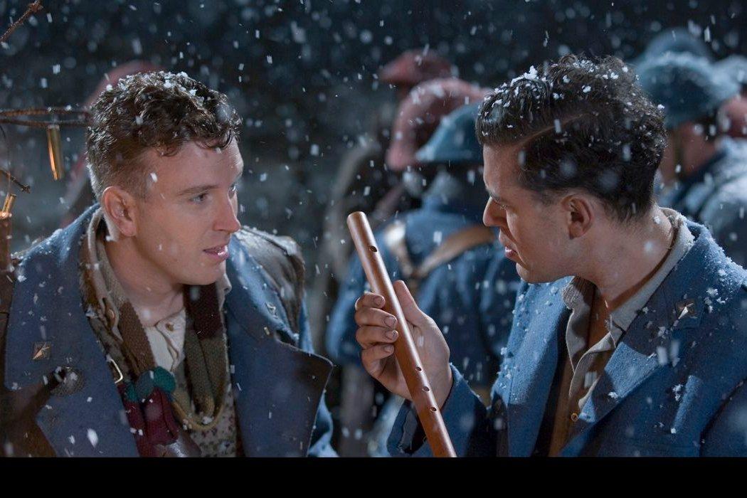 'La flauta mágica'