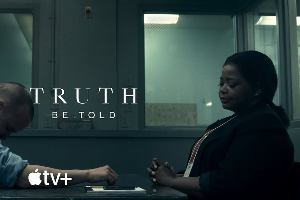 'Truth Be Told' y 'For All Mankind'