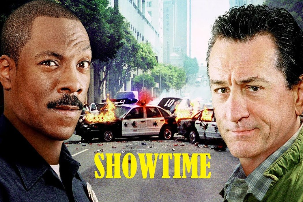 'Showtime'