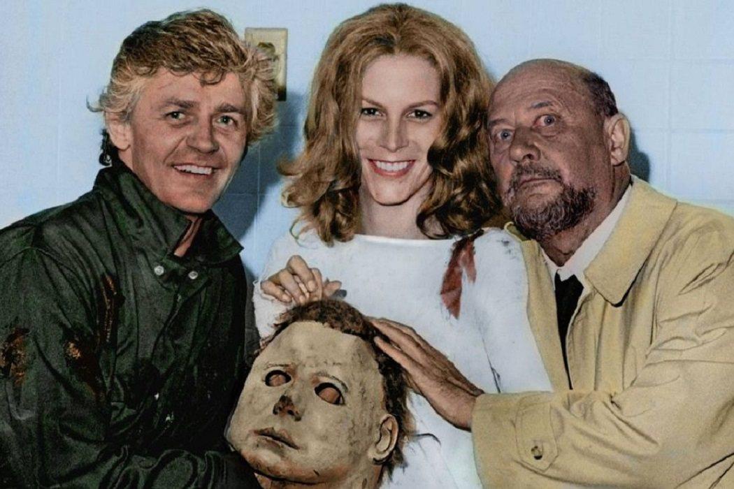 La máscara original