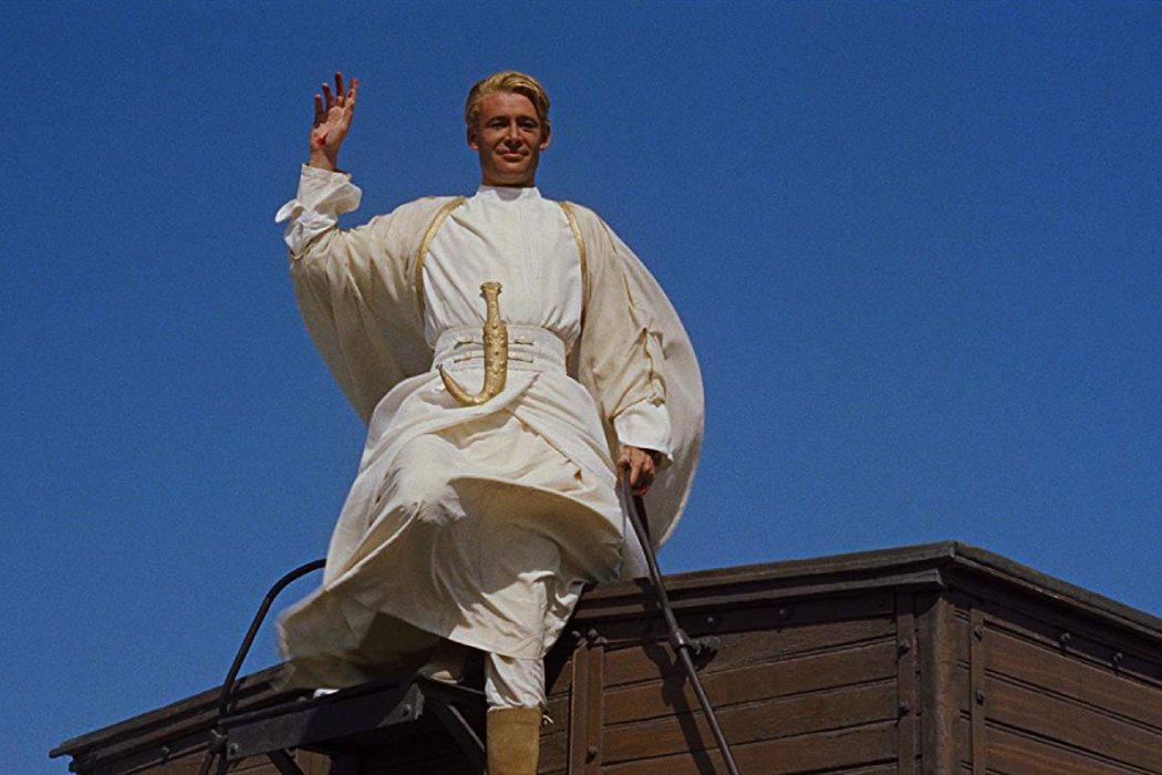 'Lawrence de Arabia'