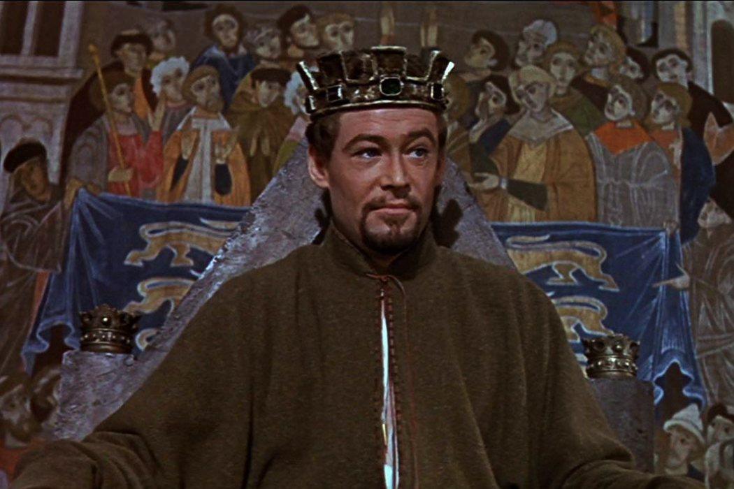 'Becket'