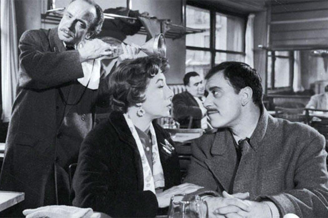'El pisito' (1959)