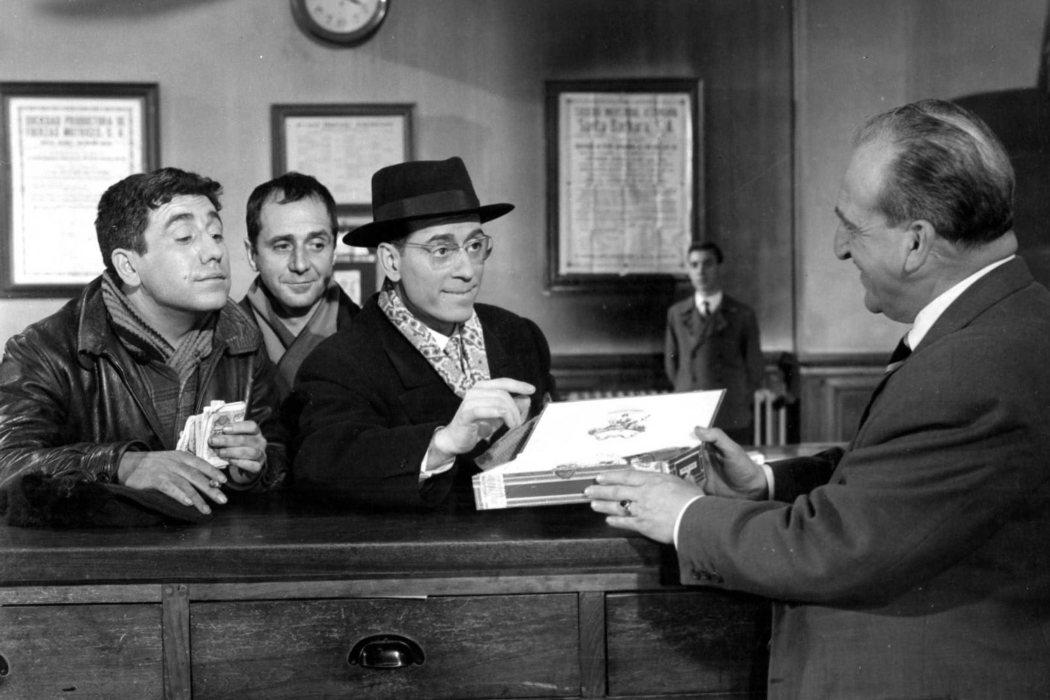 'Plácido' (1961)