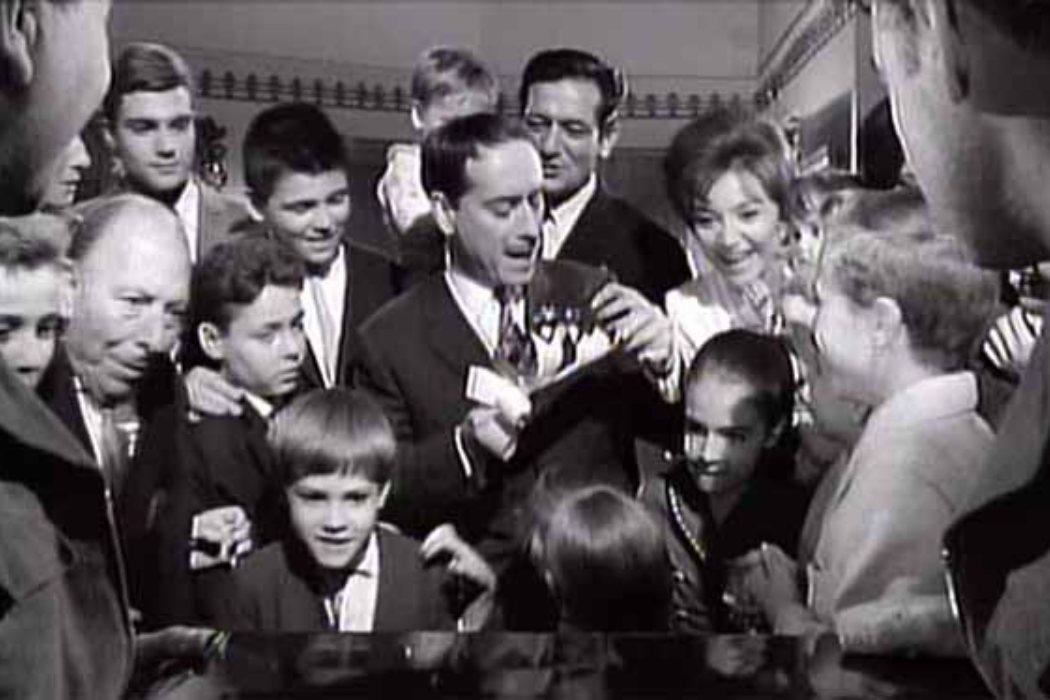 'La gran familia' (1962)