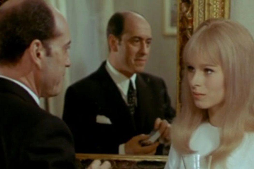 'Peppermint Frappé' (1967)