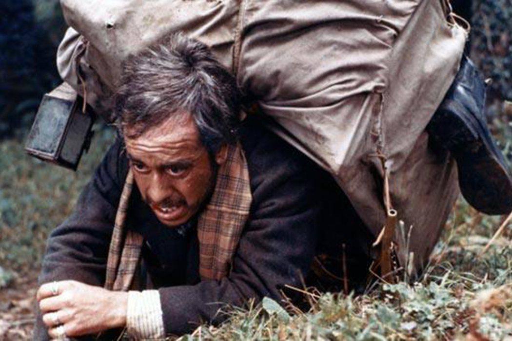 'El bosque del lobo' (1970)